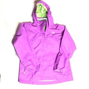 The North Face DryVent Large 14/16 Mesh Lined